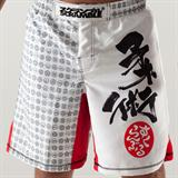 Scramble Kamon BJJ Shorts